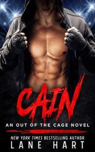 Cain by author Lane Hart. Book One cover.